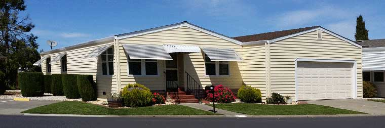 About Full Service Mobile Home Contractors in California